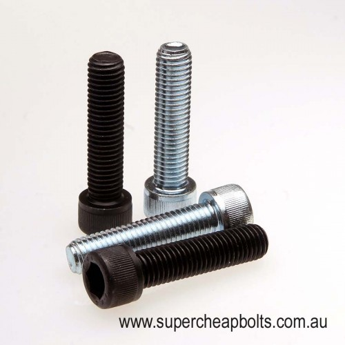 209809 -  UNC - Socket Head - Cap Screw - Alloy Steel - Heat Treated