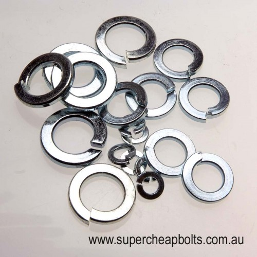 31110 - Imperial Series - Spring Washers
